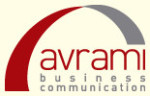 Avrami Business Communication Logo